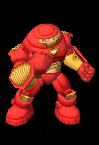 Hulkbuster Armor (Earth-91119)