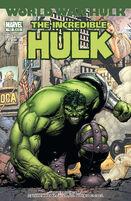 Incredible Hulk Vol 2 110