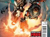 Invincible Iron Man Vol 1 524