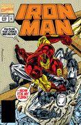 Iron Man Vol 1 310