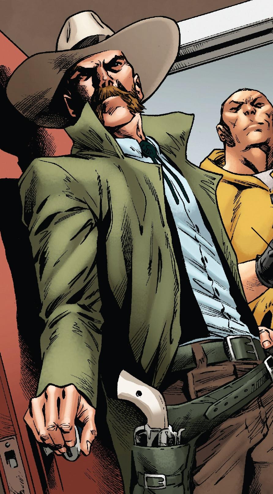 Jackson Brice (Earth-616)