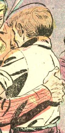 Jimmy Warner (Earth-616)