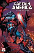 King in Black Captain America Vol 1 1