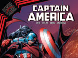 King in Black: Captain America Vol 1 1