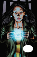 Lady Lotus (Earth-616) from Captain America Forever Allies Vol 1 2 002