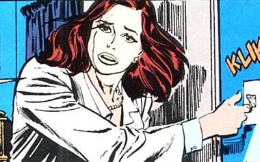 Linda McGill (Earth-616)