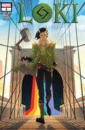 Loki Vol 3
