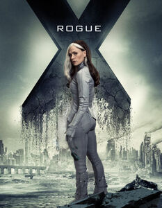 Marie D'Ancanto (Earth-10005) from X-Men Days of Future Past (film) 0001