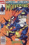 Marvel Comics Presents Vol 1 119