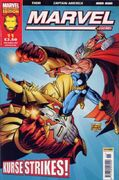 Marvel Legends (UK) Vol 1 11