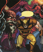 Medusalith Amaquelin (Project Doppelganger LMD) (Earth-616) from Spider-Man Deadpool Vol 1 33 001.jpg