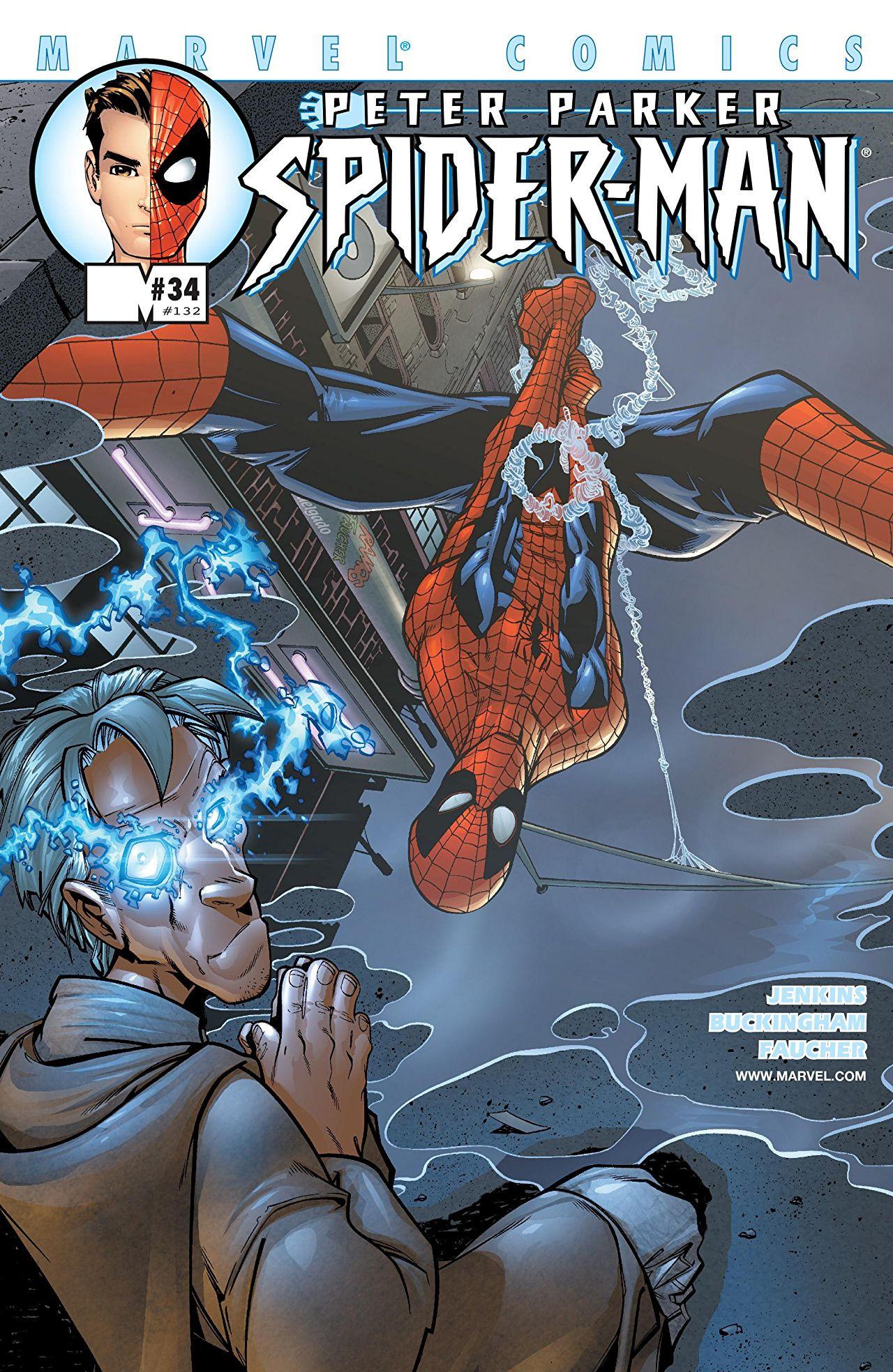 Peter Parker: Spider-Man Vol 1 34