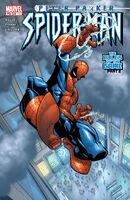 Peter Parker Spider-Man Vol 1 54
