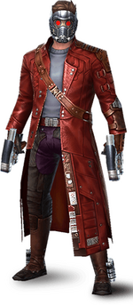 Peter Quill (Earth-TRN012)