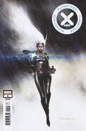 Planet-Size X-Men Vol 1 1 Coipel Variant