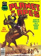 Planet of the Apes Vol 1 24