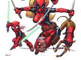 Deadpool Corps (Multiverse)