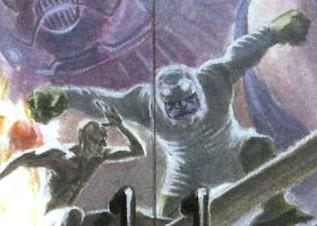 Punisher (Galactus' Robot) (Earth-7187)