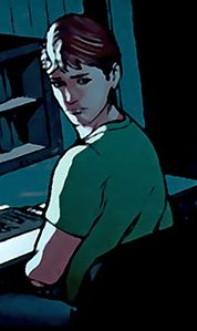 Richard Parker II (Earth-81029) from What If Spider-Man House of M Vol 1 1 0001.jpg