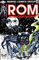 Rom Vol 1 30