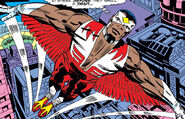 Samuel Wilson (Earth-616) from Captain America Vol 1 200 0001