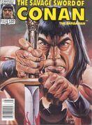 Savage Sword of Conan Vol 1 139