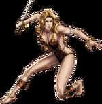 Shanna O'Hara (Earth-12131)