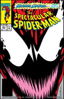 Spectacular Spider-Man Vol 1 203