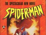 Spider-Man: Carnage In New York (novel)