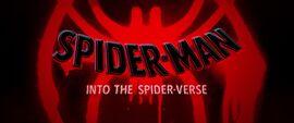 Spider-Man Into the Spider-Verse logo 001