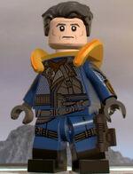Stakar Ogord (Ravager) (Earth-13122)