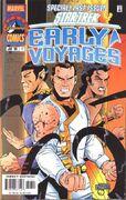 Star Trek Early Voyages Vol 1 17