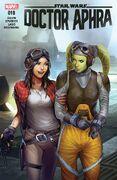 Star Wars Doctor Aphra Vol 1 18