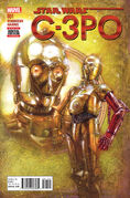Star Wars Special C-3PO Vol 1 1