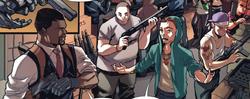 Steelgrave Crime Family (Earth-616) from Doctor Strange Punisher Magic Bullets Infinite Comic Vol 1 4 001.png