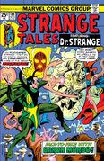 Strange Tales Vol 1 184