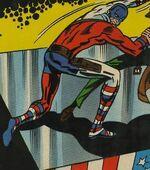 Super-Patriot (Earth-616)