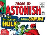 Marvel Masterworks: Incredible Hulk Vol 1 2