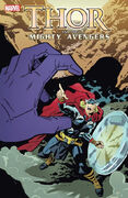 Thor and the Mighty Avengers TPB Vol 1 1