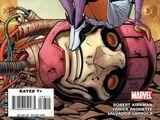 Ultimate X-Men Vol 1 88