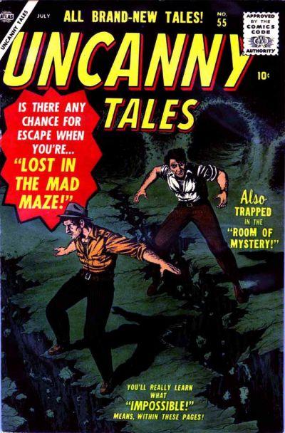 Uncanny Tales Vol 1 55