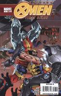 Uncanny X-Men First Class Vol 1 7