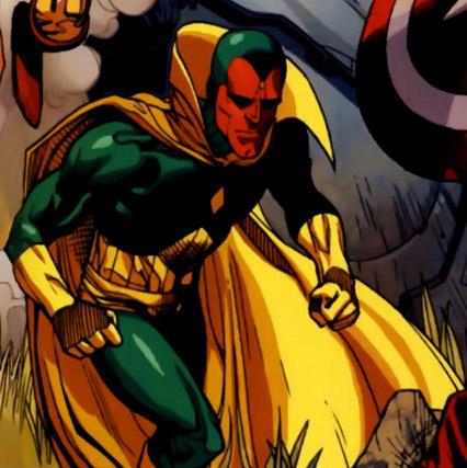 Vision (Skrull) (Earth-616)