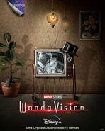 WandaVision poster ita 007
