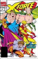 X-Force Vol 1 5