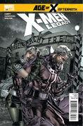 X-Men Legacy Vol 1 249