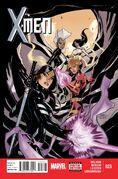 X-Men Vol 4 23