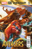 100th Anniversary Special - Avengers Vol 1 1 Lozano Variant.jpg
