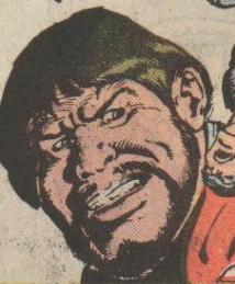 Alain Mort-Pointard (Earth-616)