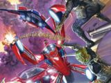 Goblin Army (Earth-616)/Gallery